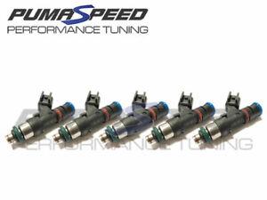 Pumaspeed Focus Mk2 RS/ST ST225 550cc Bosch Injector Set
