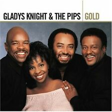 Gladys Knight, Gladys Knight & the Pips - Gold [New CD] Rmst