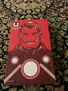 2021 Marvel Unlimited Kit Complete (Ms Marvel, Iron Man)