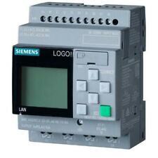 Siemens LOGO! Logikmodul 6ED1052-1MD08-0BA0 IP20 Logikmodule 6ED10521MD080BA0