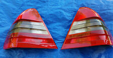 2006 MERCEDES BENZ C220 REAR LIGHTS~CLEARANCE~