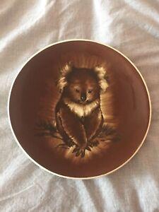 Studio Anna Koala Plate