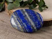 LAPIS LAZULI Palm Stone E0961