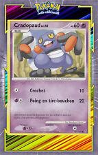 Cradopaud - Platine:Vainqueurs suprêmes -101/147 - Carte Pokemon Neuve Française