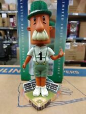 Racing Brat #1 Sausages Miller Park Milwaukee Brewers Bobblehead RARE
