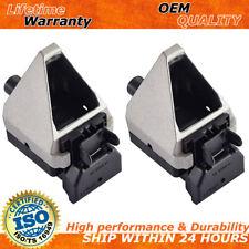 OEM Quality Ignition Coil 2PCS for Mercedes-Benz C220 L4 2.2L C1124 UF-392 UF392
