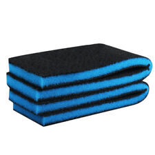 2pcs Sponge Filter Utility Biochemical Filter Pad for Cleaning