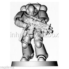 DI06 SPACE MARINE PRIMARIS INTERCESSOR WARHAMMER 40000 DARK IMPERIUM B7aB12 B32