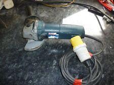 Bosch Professional 110v 4.5 inch Angle Grinder DIY Power Tool