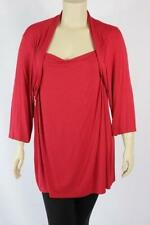 Autograph Viscose Career Solid Tops & Blouses for Women