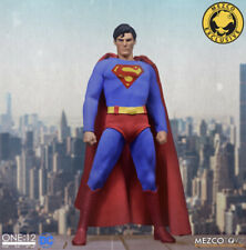 Mezco Exclusive Superman 1978 Edition Christopher Reeve ONE:12 COLLECTIVE-STOCK