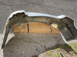 bmw f10 rear bumper 51-12-7-238-522