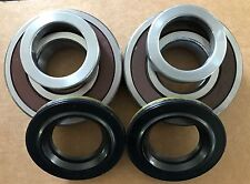 """Ford 9"""" Conversion Axle Bearings Small Bearing 1.378 to Large Bearing End 3.150"""