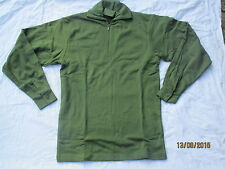 Oliver Unterziehpullover,Shirt Mans Field Extreme Cold Weather, Gr. 116cm,(XL)