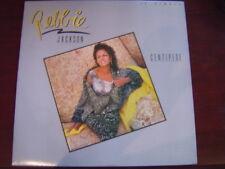 """Rebbie Jackson Centipede 12"""" 1984 Cbs Records"""