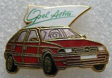 Pin's voiture Opel Astra #218
