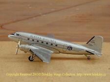 Alaska Airlines DC-3 (NC91008) , 1:400 von Aeroclassics, Lim. 480