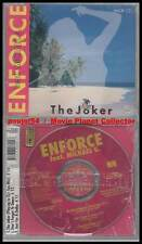 "ENFORCE ""The Joker"" (CD Maxi 3 Titres) 1993 NEUF"