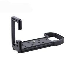 QR L Plate Bracket Adjust L-Bracket Quick Release Plate for Canon EOS R5 R6