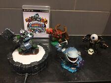 Skylanders Giants Bundle Including PS3 Game, Platform & 4 Giants Figures