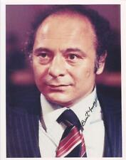 BURT YOUNG Signed on 8x10 Glossy Color Photo   COA