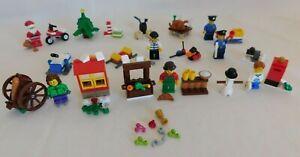 LEGO CITY Advent Calendar 60063 Retired 2014