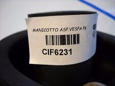 MANICOTTO PER COLLETTORE ASPIRAZIONE VESPA 50-125 PK S-XL-FL-V-HP