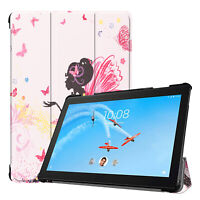 Smart Cover For Lenovo Tab P10 TB-X705F Case Tablet Sleep/Wake Case Cover