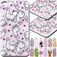For Xiaomi Redmi Phones Rubber TPU Skin Silicone Soft Case Cover Protective Back