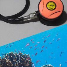 145 PSI 2nd Stage Scuba Explorer Diving Dive Regulator & Hose Octopus Hookah