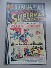 SUPERMAN # 284 (DC, 1975)  - 100 pages