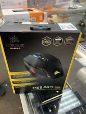 New listing Corsair Ch-9300011-Na M65 Pro Rgb Fps Optical Gaming Mouse - Black