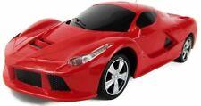 Coches y motos de radiocontrol color principal rojo juguete