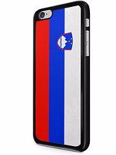 Bandera País IPHONE 6/7 Funda ESLOVENIA