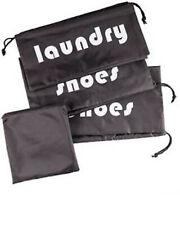 Reiseset Laundry 4-teilig -NEU-