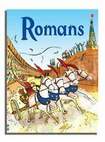 Romans (Usborne Beginners) (Beginners Series) by Katie Daynes Hardback Book The