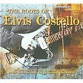 Various Artists - The Roots of Elvis Costello (2009)  CD  NEW/SEALED  SPEEDYPOST