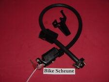 Trelock Snake Schloss 2 Schlüssel Peugeot Elystar 50 TSDI