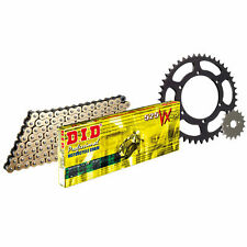 DID Upgrade Chain And Sprocket Kit Suit Honda CBR600 FW 1998