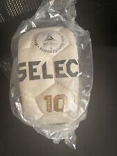 New listing Select Numero 10 Soccer Ball Sz 5