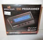 Spektrum Avian and Firma Smart ESCs Programming Update Box (V2) #SPMXCA200 NIP