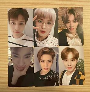NCT 127 - REGULATE Official Photocards (US SELLER)