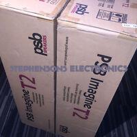 BrandNewSealedPair of PSB Speakers Imagine T2 Speakers (Black or Dark Cherry)
