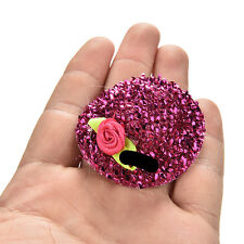 "1 Pc Fashion Sequin Doll Hats for 11""  s Dolls Color Random HF"