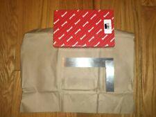 STARRETT 20-6 Precision Steel Square,6 x 4 5/16 In BRAND NEW IN BOX