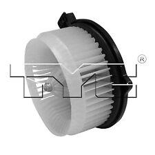 01-07 Toyota Highlander A/C Fan Heater HVAC BLOWER MOTOR TYC 700112