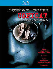 Copycat (Blu-ray Disc, 2015)(NEW) Sigourney Weaver, Holly Hunter