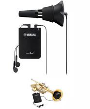 Yamaha Sb7xc Silencieux laiton Système pour Trompette Mondial