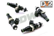 Deatschwerks Bosch EV14 injectors 1000cc/min Mitsubishi Lancer EVO 6 7 8 9 4G63T