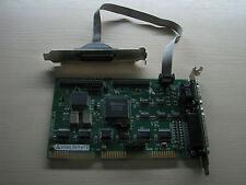Winbond (W86C453P) Controller card ISA-16 FDD/HDD/LPT/COM/GAME-port TEST OK!